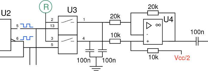 Electronics Bat Detector