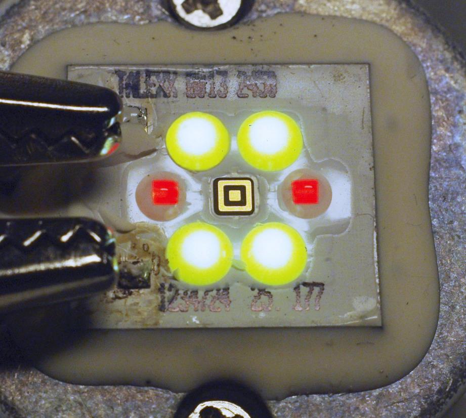 Die beste LED Lampe? « GreenPhotons – grüne Photonen