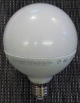 IKEA LEDARE lamp with 16.5 W and 1000 lm.