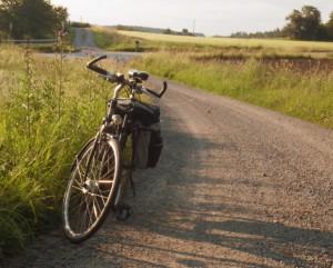 At the second stop at 06:36 in Knivsta kommun, Uppsala län.