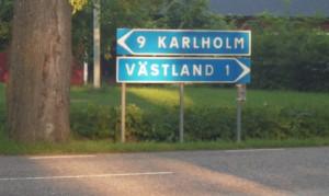 Soon: Västland.